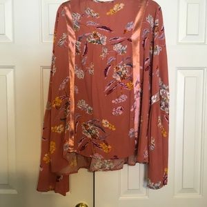 Wonderly Tops - Wonderly Woman Blouse